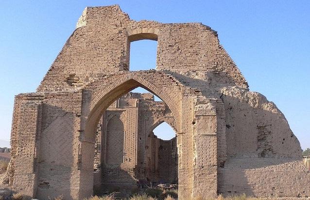 مسجد گار