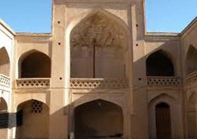 460 مسجد شیخ مغربی