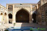 مسجد شیره پزها
