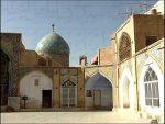 مسجد شعیا و امام زاده اسماعیل