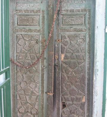 474 مسجد سید محمدیه