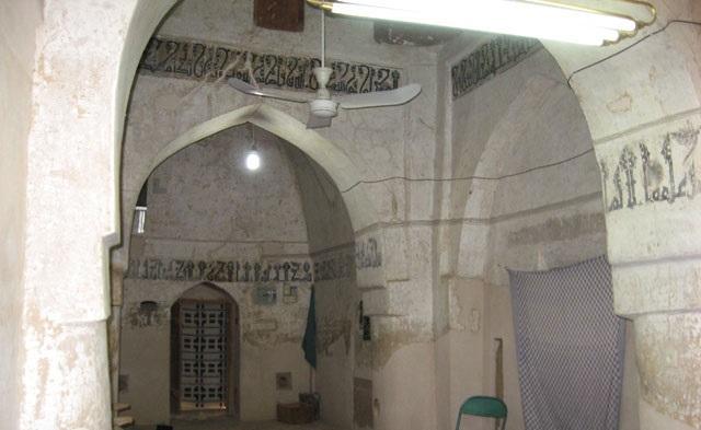 476 مسجد سرکوچه محمدیه