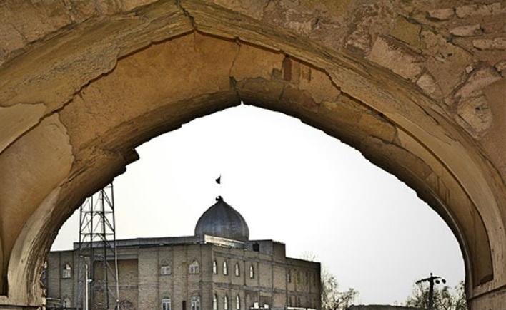 501 روستای تاریخی یولقون آغاج