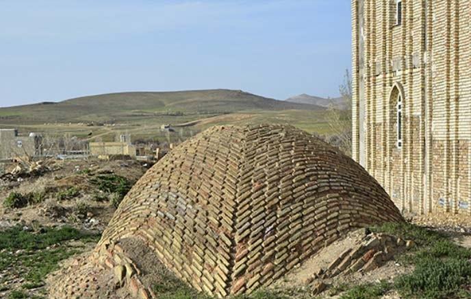 502 روستای تاریخی یولقون آغاج