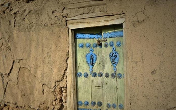 507 روستای تاریخی یولقون آغاج