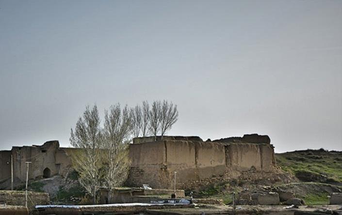 509 روستای تاریخی یولقون آغاج