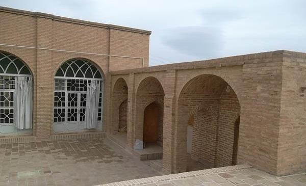 517 مسجد خواجه خصر نایین