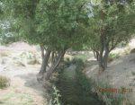 پارک سرچشمه نهر مسیح