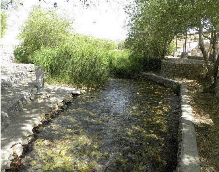 525 پارک سرچشمه نهر مسیح