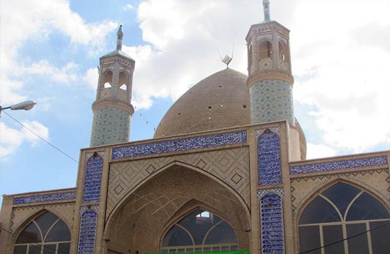 مسجد جامع محمدآباد