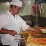 رستوران میلاد ابهر