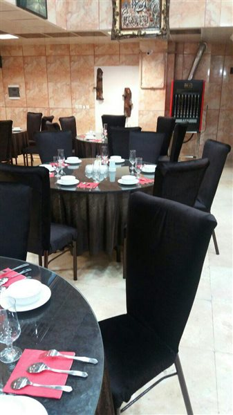 697 آتا رستورانی