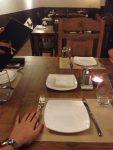 رستوران شار
