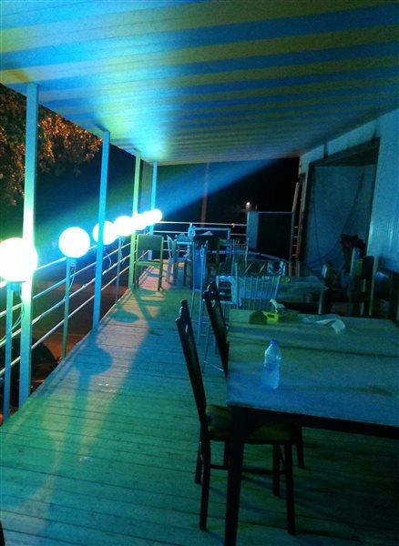 رستوران تمیشان نور