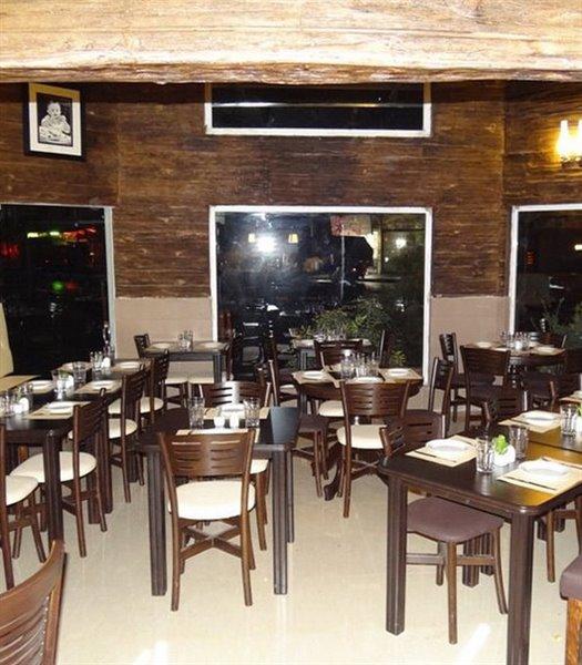 رستوران ایتالیایی دانانو سلمان شهر
