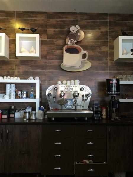 کافه بوریتو نور