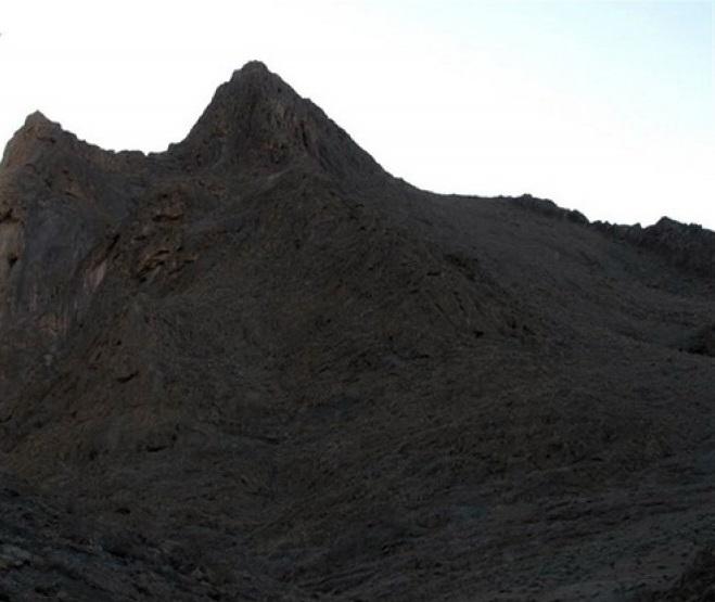 غار قلعه جمال