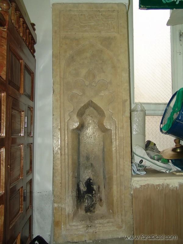954 مسجد شیخ بابامراغه