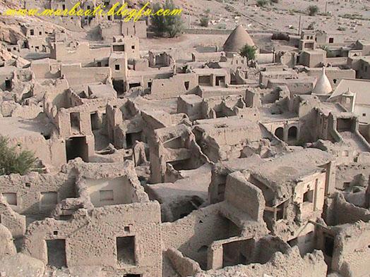 روستای کهنه اوز