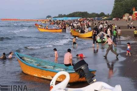 لذت گردشگری دریایی در آستارا با شناورهای تفریحی