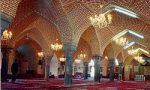مسجد دال و ذال تبريز