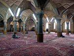مسجد خزينه تبريز