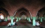 مسجد مجتهد تبريز