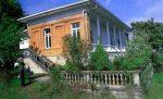 فرصت احیای بناهای تاریخی مازندران با ورود بخش خصوصی