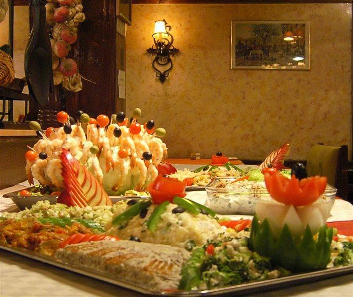 1259 رستوران موفتار تهران