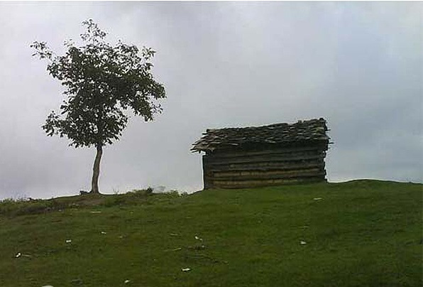 129 منطقه حفاظت شده گشت رودخان و سیاه مزگی