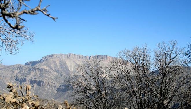 180 منطقه حفاظت شده مانشت و قلارنگ
