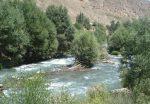 منطقه حفاظت شده هراز