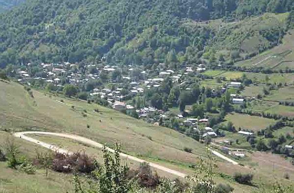 217 منطقه حفاظت شده هزار جریب