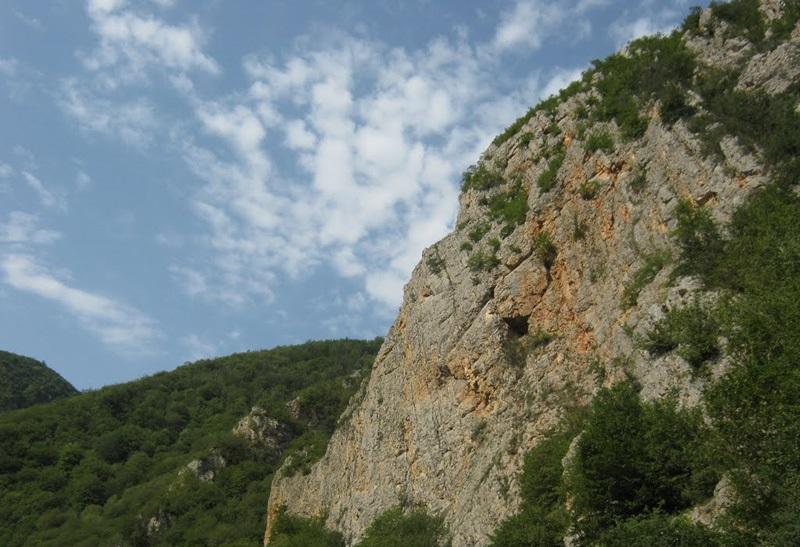 218 منطقه حفاظت شده هزار جریب