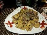 رستوران سن مارکو شیراز