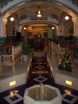 رستوران سنتی کته ماس شیراز