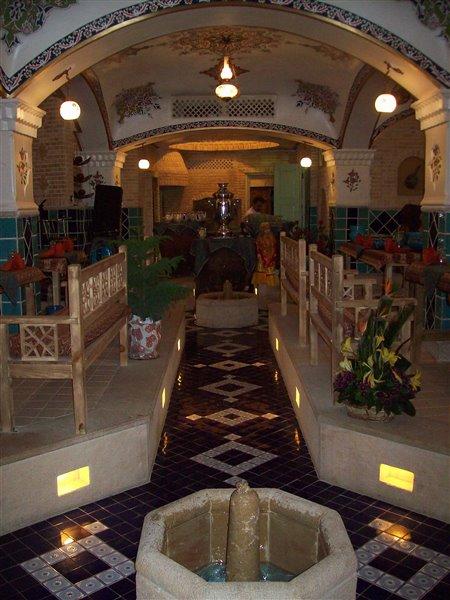 225 رستوران سنتی کته ماس شیراز
