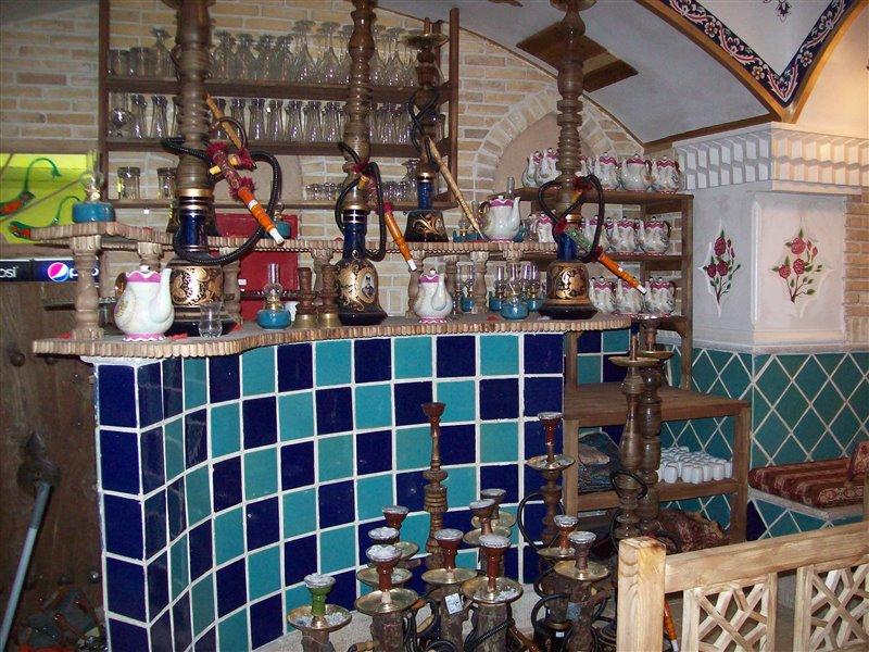 230 رستوران سنتی کته ماس شیراز