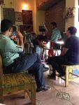 کافه فردوسی شیراز
