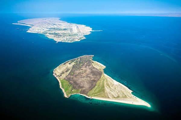 265 جزیره شیدور