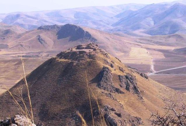 28 منطقه حفاظت شده عبدالرزاق