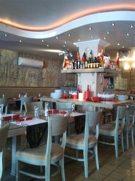 29 رستوران دارچین تهران
