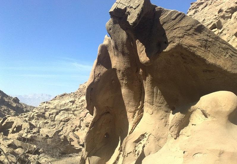 منطقه حفاظت شده کوه کشار