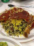 رستوران هانی تهران