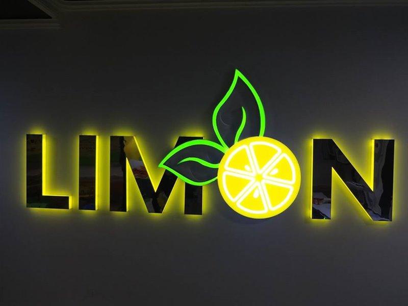 466 فست فود لیمون