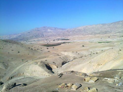 روستای بردنگان