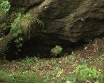 غار لاس پشت