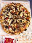 پیتزا تابه تبریز