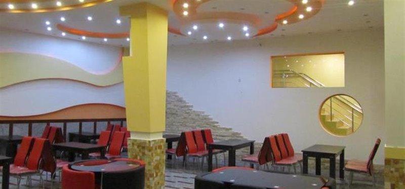 626 رستوران مدرن تبریز