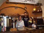 کافه فروغ شیراز